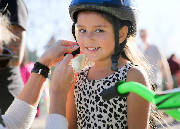 Israel Cycling Academy Teams Up with Wish for Wheels to Deliver 350 New Bikes & Helmets During the Giro
