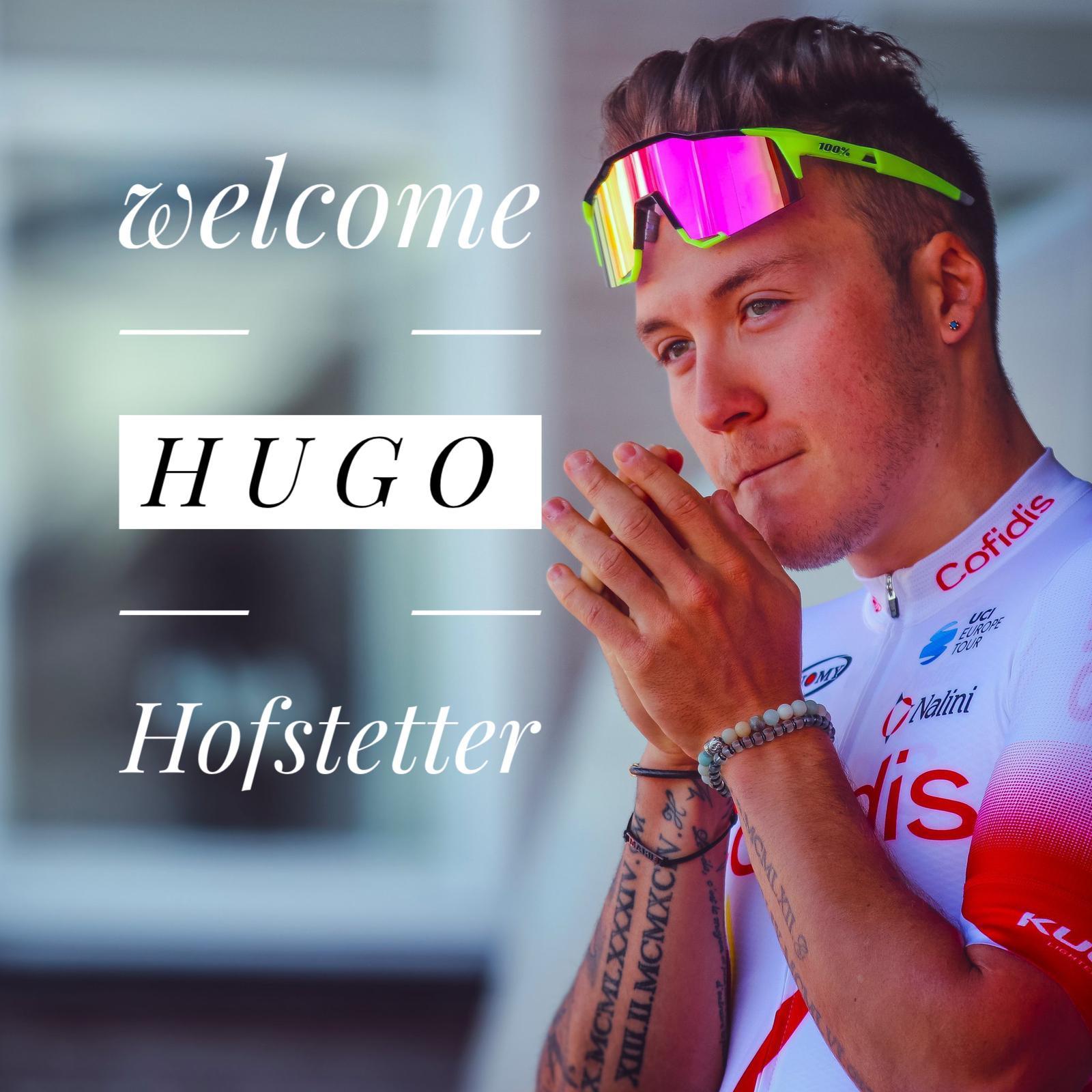 Hugo Hofstetter