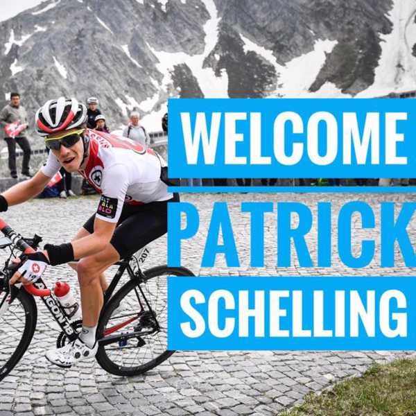 Swiss Climber Patrick Schelling to Join ICA