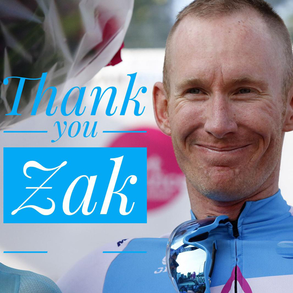 Australian Zak Dempster Ends his 15 Years Career with a Bang. Will Stay with ICA