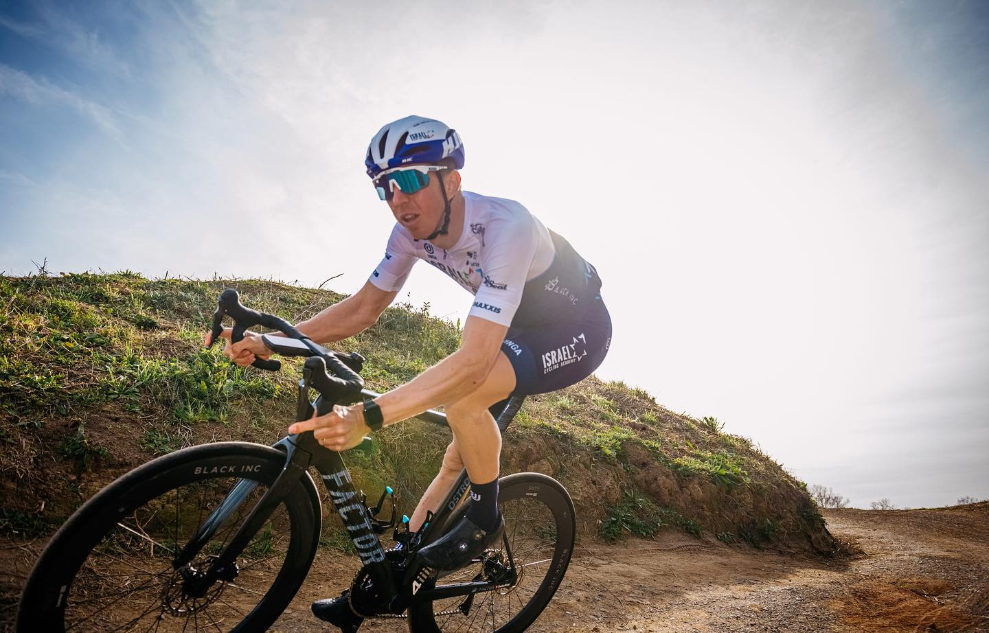 ISN Introduces: Sep Vanmarcke