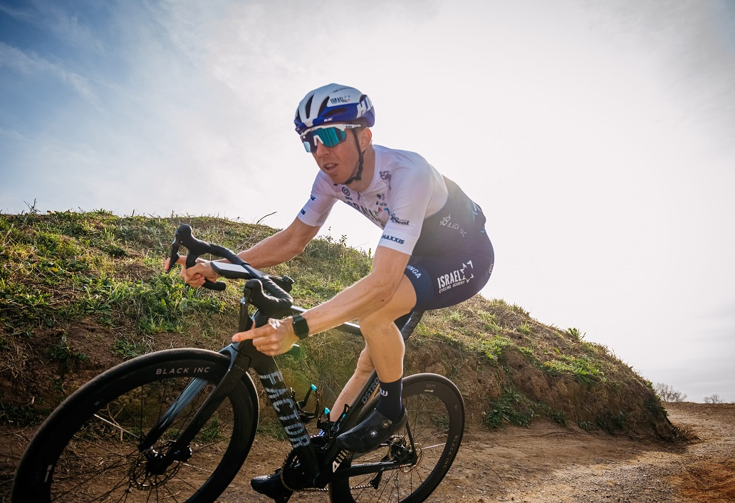 ISN Eager to Take On Opening Weekend and Le Samyn