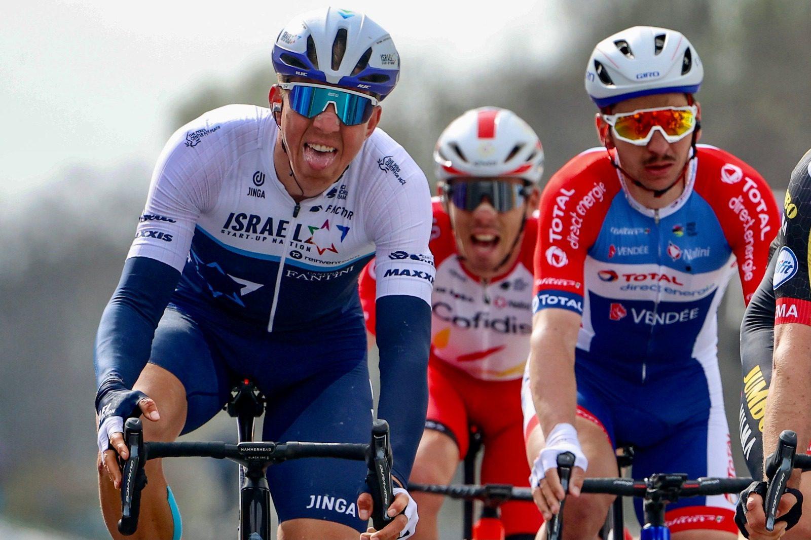 ISN's Tour of Flanders 2021: Sick-Sep returns to Super-Sep