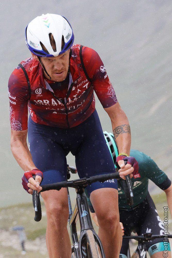 ISN's injury update after stage 12 Giro d'Italia