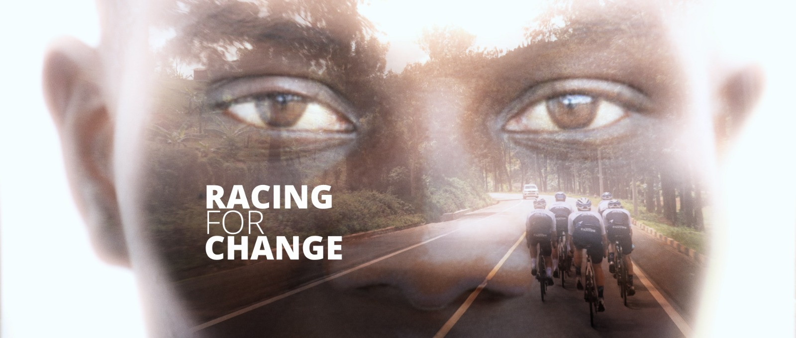 RACING FOR CHANGE : THE DOCUMENTARY FILM