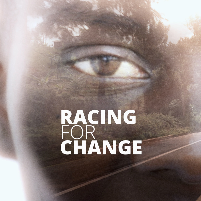 RACING FOR CHANGE: THE DOCUMENTARY